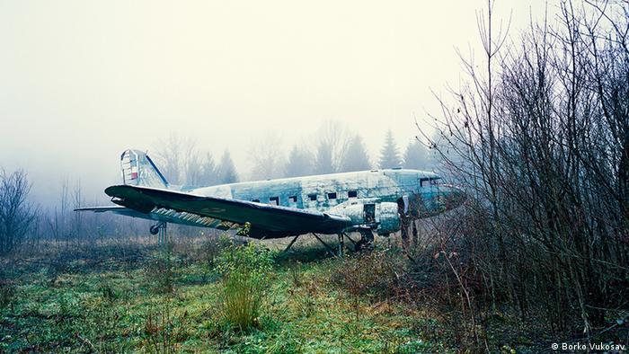 Borko Vukosav photo former Yugoslavia (Borko Vukosav)