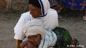 Äthiopien - 55 days of Ethiopian fasting