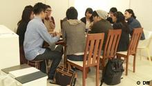 Global Ideas - Studenten in Tokio