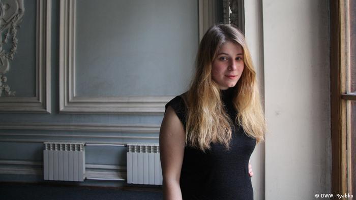 Russland - Europäische Universität in Sankt-Petersburg: Stimmung vor der Schließung (DW/W. Ryabko)