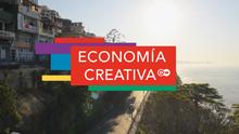 DW Economía creativa Sendungslogo