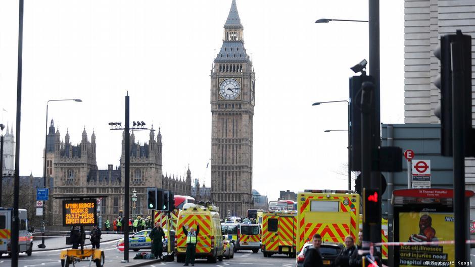 Лондон е потсетник дека на теророт му нема крај