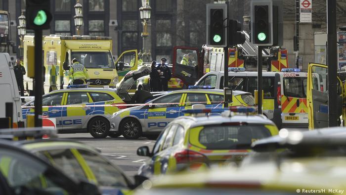 Großbritannien London (Reuters/H. McKay)