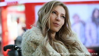 Юлії Самойловій на три роки заборонили в'їзд до України
