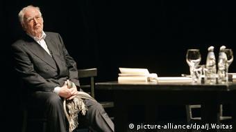Εργαλειοποίηση του Άουσβιτς έβλεπε ο συγγραφέας Μάρτιν Βάλζερ