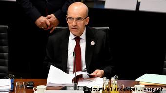 Mehmet Şimşek'in adı Maliye ve Hazine Bakanlığı için ağırlık kazanıyor.