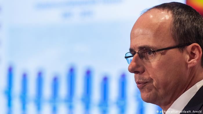 Deutschland Peter Beuth, Innenminister Hessen