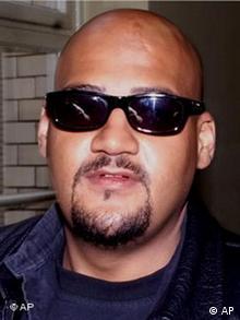 Moses Pelham Rapper (AP)