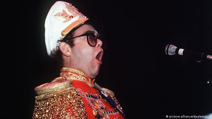Elton John (picture-alliance/dpa/empics)