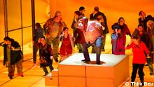 The Gospel According to the Other Mary by Peter Sellars (Thilo Beu)