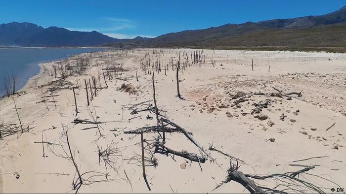 Eco@africa | Dürre in Kapstadt