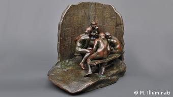 Camille Claudel | The Gossips (M. Illuminati)