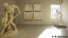 Ausstellung Camille Claudel |