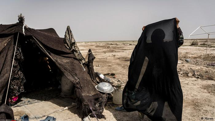 Iran | Dürre im Zabol (Mizan)
