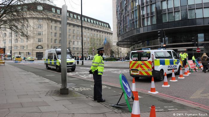 Aumenta la violencia en Londres por agresiones con cuchillo