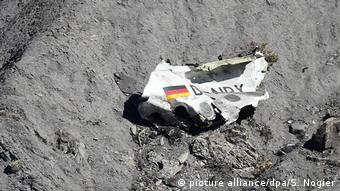 Germanwings Absturz - Absturzstelle (picture alliance/dpa/S. Nogier)