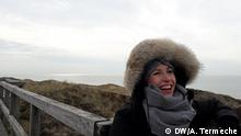 DW Check-in 25.03.2017 Sylt