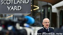 Großbritannien Terroranschlag in London | Mark Rowley, Scotland Yard
