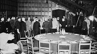 Conferința de la Potsdam, 1945: Stalin și Truman