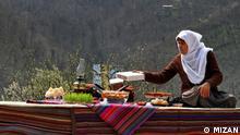 Iran Neujahr