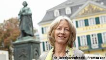 Bonn Beethovenfest - Nike Wagner