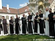 Your religious vocation