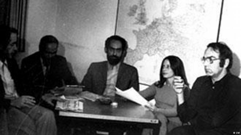 Zeitzeugeninterviews, Deutsche Welle in der Zeit der Militärdiktatur