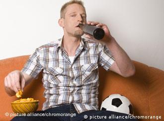 Пиво і футбол: дві сторони однієї медалі?