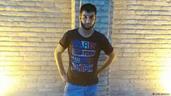 Iran Menschenrechte (iran emrooz)