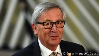Brexit-Hauptakteure - Jean-Claude Juncker (Getty Images/C. Court)