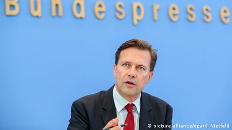 Βερολίνο: Έχουμε εμπιστοσύνη στις συνταγματικές διαδικασίες στην Ελλάδα