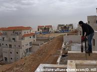 Ізраїль має намір продовжувати поселенську діяльність
