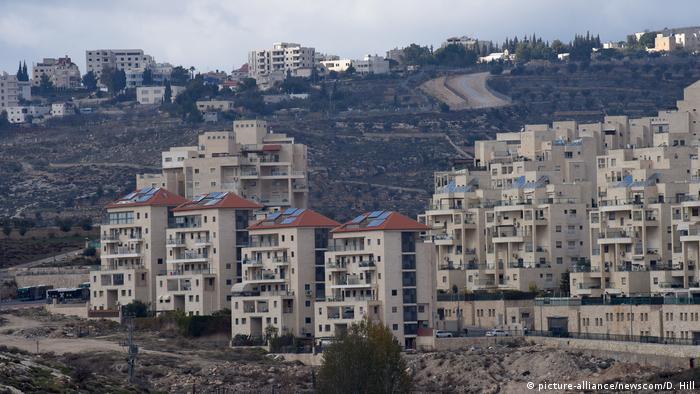 مستوطنة هار حوما في القدس الشرقية