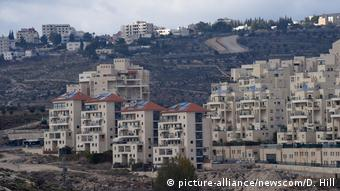 Arşiv - Filistinlilere ait Batı Şeria'da inşa edilen Yahudi yerleşim birimleri