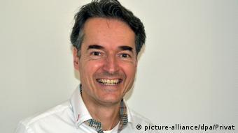 Alexander Mitsch CDU Freiheitlich-Konservativer Aufbruch (picture-alliance/dpa/Privat)