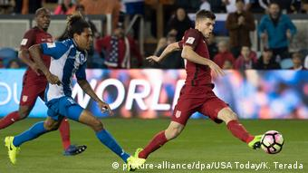 Missing The World Cup Is A Wake Up Call For United States