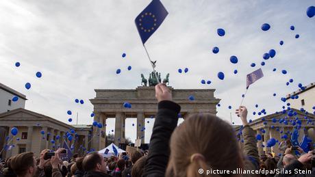 Τι θα ψηφίσουν οι Γερμανοί στις Ευρωεκλογές;