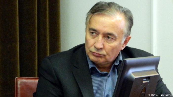 Prof. Slavo Kukić
