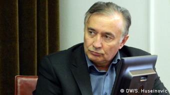 Slavo Kukić: Izlišno je govoriti i o elementarnim ljudskim pravima