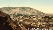 Tiflis, Stadtansicht (picture-alliance/akg-images)