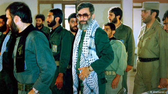 Ali Chamene'i (Khamenei.ir)