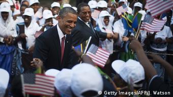 Barack Obama Fans