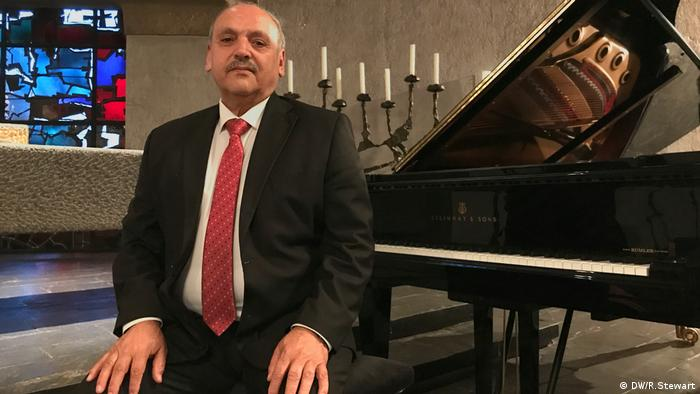 Ali Abou Dehn