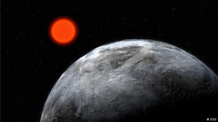 ESO Gliese 581 (ESO)