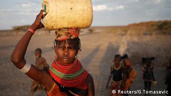 Dürre Kenia