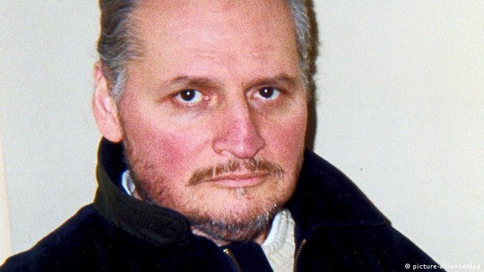 Frankreich Carlos der Schakal (picture-alliance/dpa)
