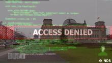 DW Sendung Shift Cyberkrieg