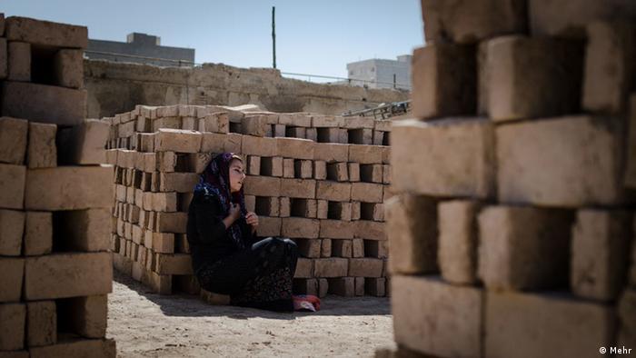 Arbeiterinnen im Iran (Mehr)