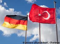 """Анкара вважає """"перебільшеною"""" реакцію Берліна на арешт правозахисників"""