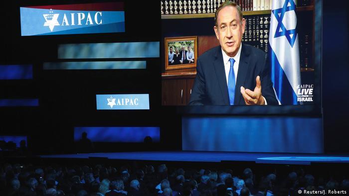 Pro-Israel AIPAC lobby navigates US political changes
